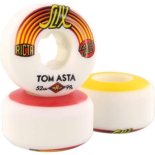 Ricta - TomAsta Slix 52mm