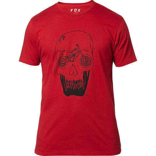 CAMISETA PREMIUM GROWLER