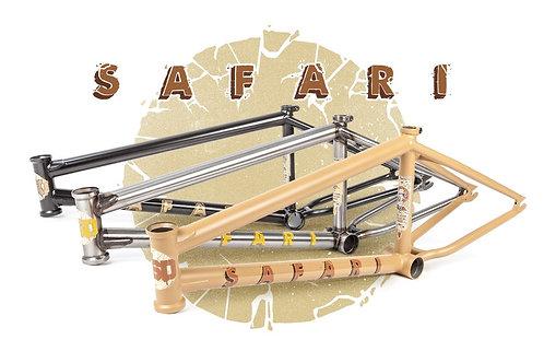 BSD Safari