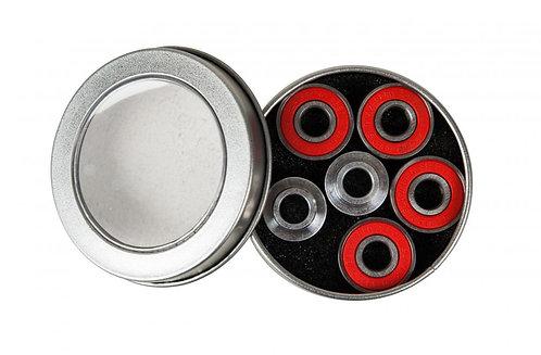 Blazer Pro Bearings Nines (Abec 9, Pack 4)