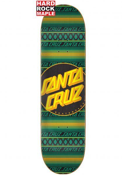 SantaCruz - SepareDot HardRockMaple 8.125