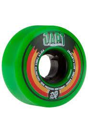 Jart - KingstonGreen 53mm