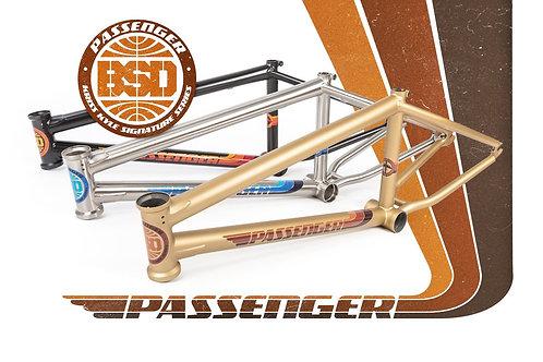 BSD Passanger V3