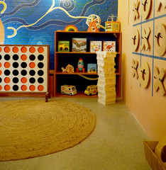 Dilly Dally Subiaco Kids Area