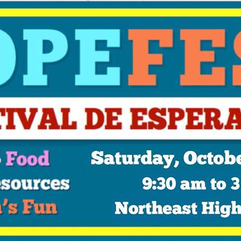 HopeFest '19