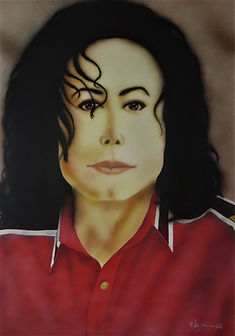 Michael Jackson Portrait.JPG