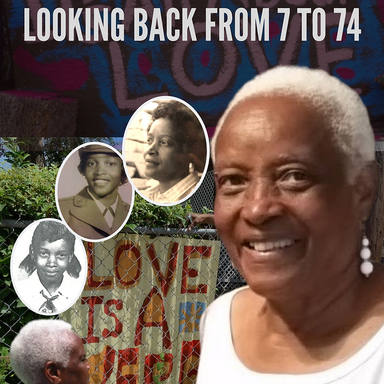 Grandma Wisdom Documentary Screening