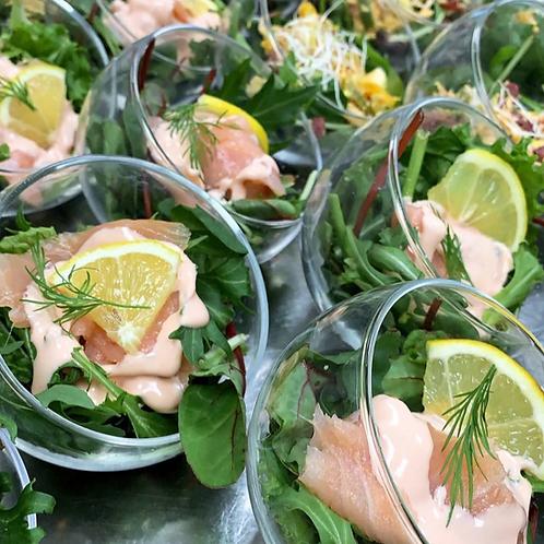 Salades klein