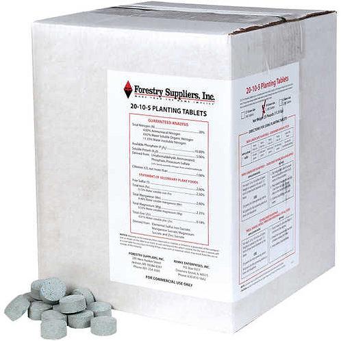 21 g Fertilizer Tablet