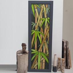 Tableau Bambous XXL