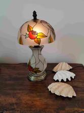 Lampe restaurée