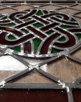 création vitrail saint-maur paris