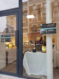 Boutique Ephémère de Saint-Maur