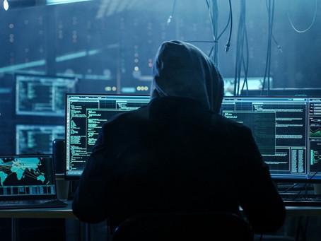 38% das empresas brasileiras foram atacadas por ransomware no último ano, revela pesquisa.