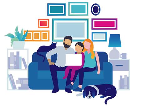 Internet: Proteção extra e gratuita para a sua rede doméstica