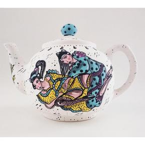 tea con porno #1