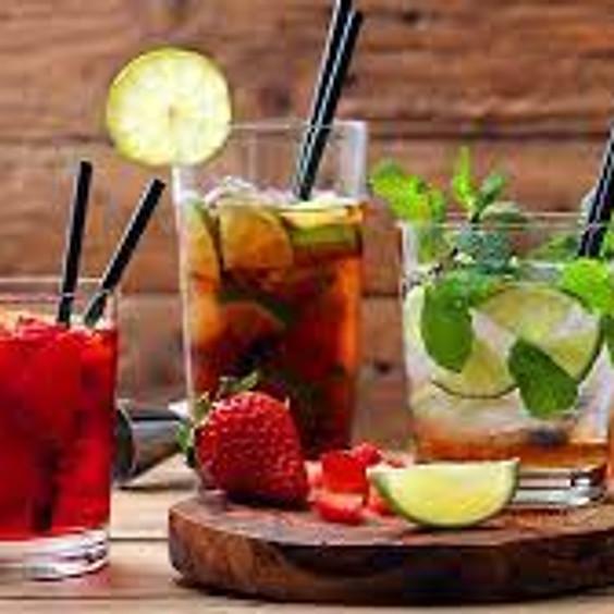 Cocktail Kurs
