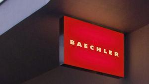 codes project for baechler textilreinigung