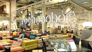 codes project for roche bobois