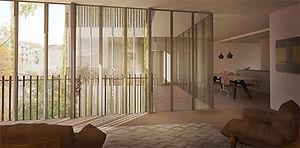Codes Lite, Beratung, Lichtplanung, Engineering, Mawa-Design, Bubble Lamps, Wohnüberbauung Sempacherstrasse