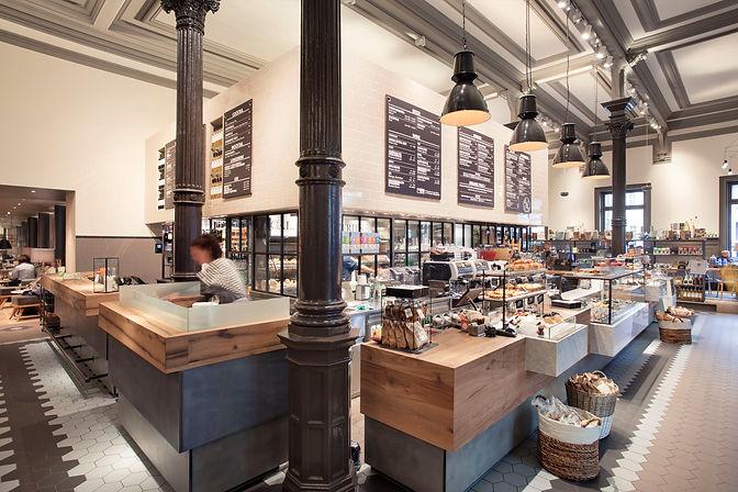 Jack & Jo Restaurant, Winterthur