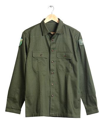 1-for-1 Jungle Tracker Shirt - Long Sleeved