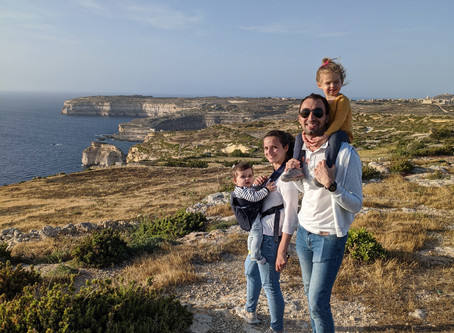 Hiking with kids: 5 family-friendly treks in Malta just 90 minutes (or less)