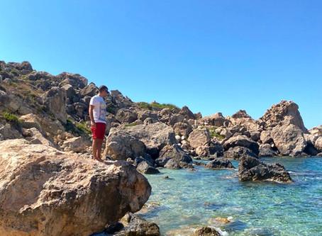 Our top seven hidden beaches in Malta