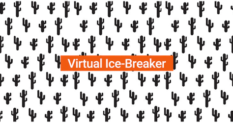 Virtual Ice-Breaker - CHAT BOX GLORY