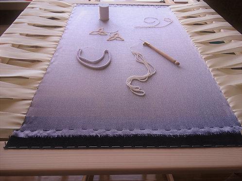 Базовый набор для вышивания