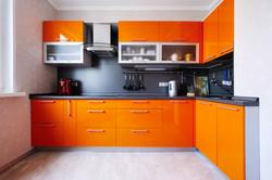 Оранжевая (2)