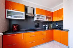 Оранжевая (1)