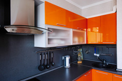 Оранжевая (3)