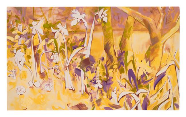 Dancing Daffodills