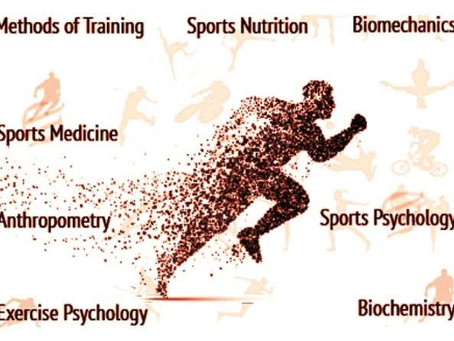Coaching and science collide
