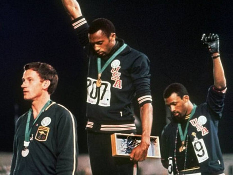 Sport, political freedom and the cost