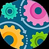 Call Center Complexity icon