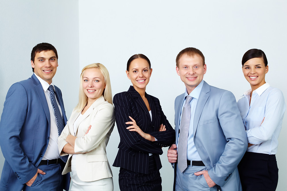 Outsourced Contact Center Team