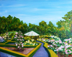 Deep Cut Park Roses 16 x 20 oil on canvas 1mb.jpg