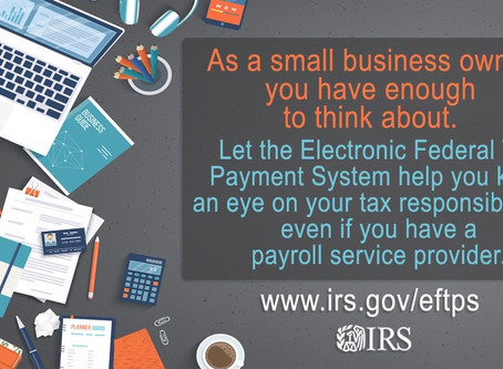 #Smallbiz owners can help themselves by taking advantage of the benefits available with...