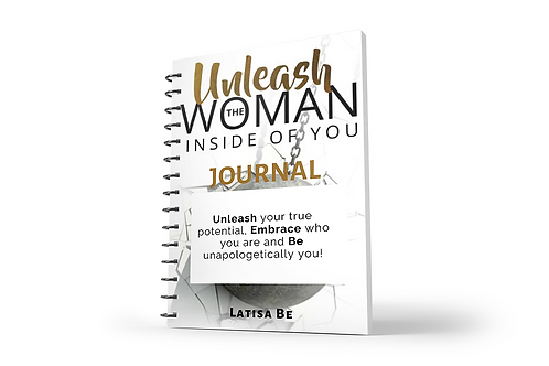 Unleashed the Journal