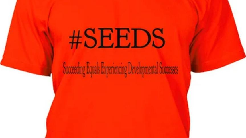 Seeds - Short Sleeve T-Shirt