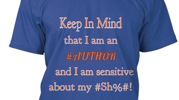 Author Zone Short Sleeve Shirt (Color Shown Only)