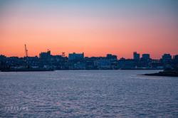 Portland Sunset 2 PB-9