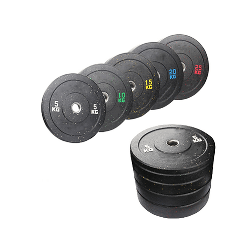 Premium Barbell Weights kit