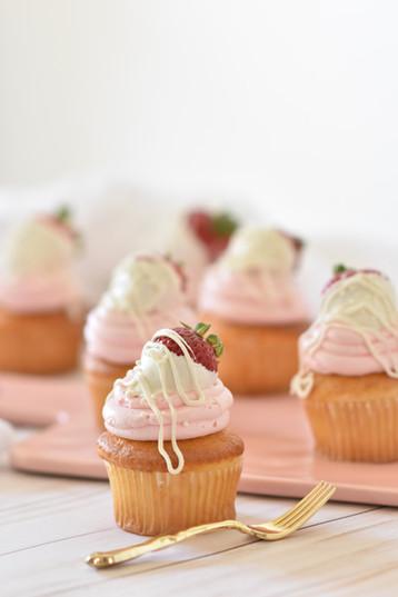 Sally's cupcakes