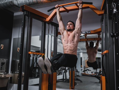 Getting shredded (or at least getting lean) - top 10 tips