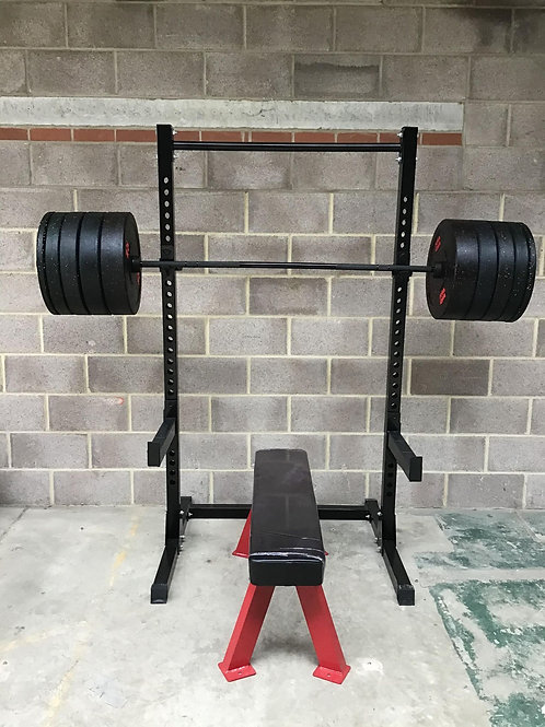 Home Gym - Pro
