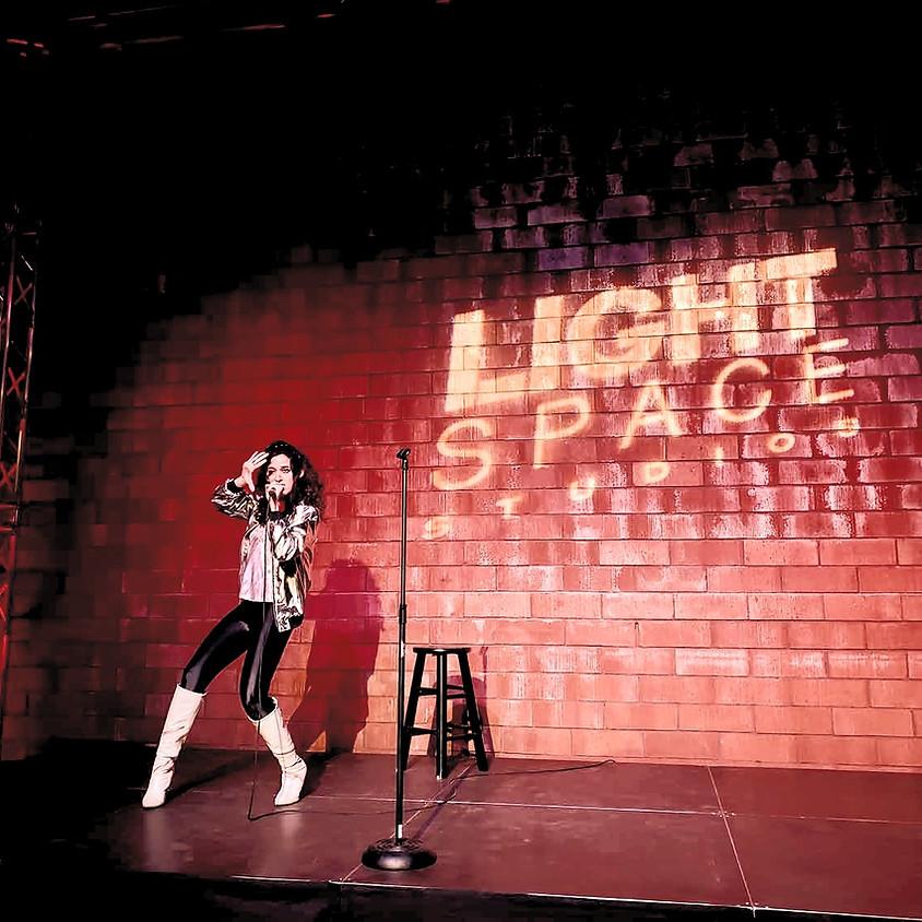 2nd Annual Le Space Comedy Salon