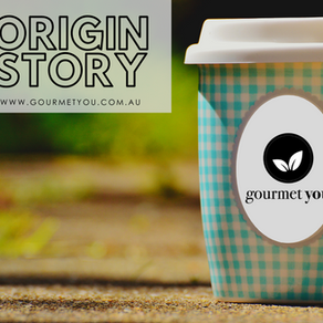 Gourmet You- Origin story